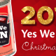'Yes We Can' Christmas Appeal