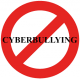cyber bullying image