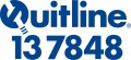 Quitline logo 2011